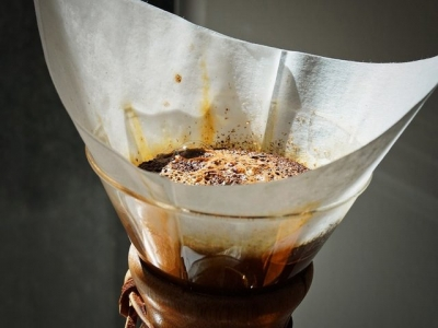 Chemex Coffee Maker,the story behind!